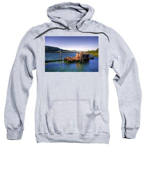 Patterson Bridge Oregon Sweatshirt