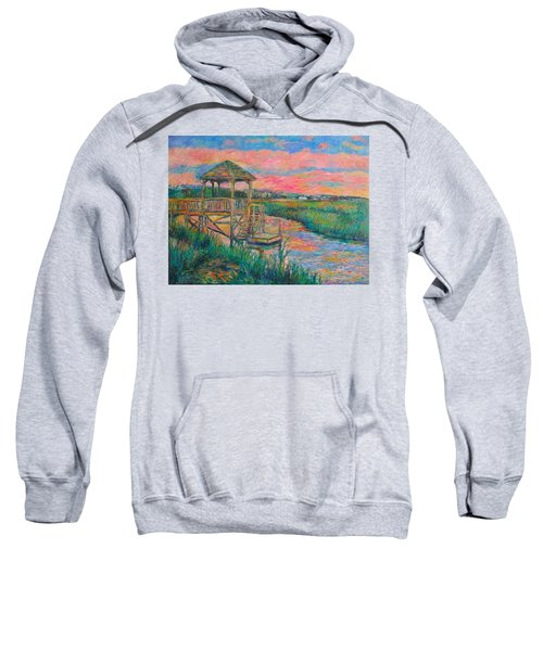 Pawleys Island Atmosphere Stage Two Sweatshirt
