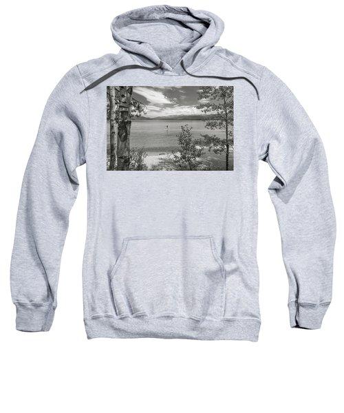 Payette Lake Boarder Sweatshirt