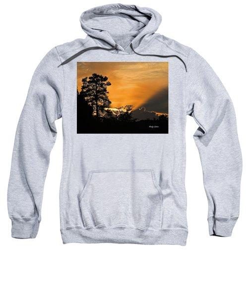 Payson Sunset Sweatshirt