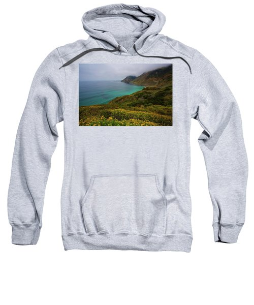 Pch 1 Sweatshirt