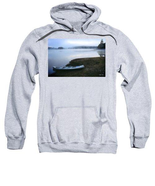 Peace, Be Still Sweatshirt