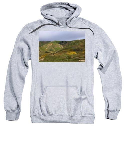 Peace Valley Sweatshirt