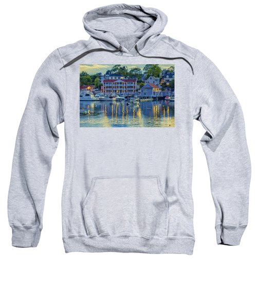 Peaceful Harbor Sweatshirt