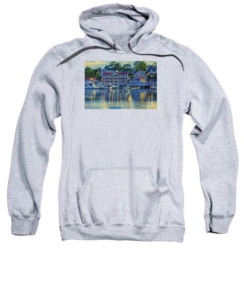 Peaceful Harbor Sweatshirt