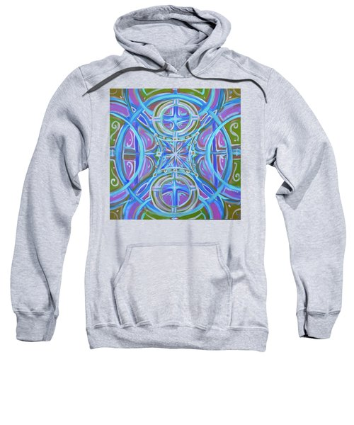 Peaceful Patience Sweatshirt