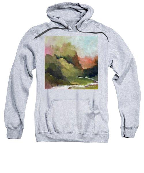Peaceful Valley Sweatshirt