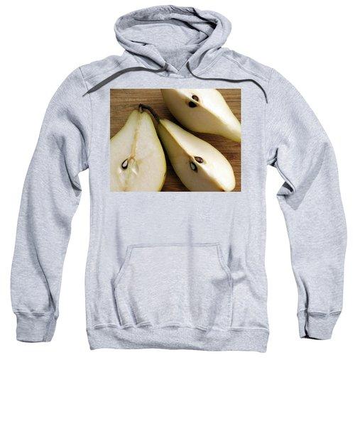 Pear Cut In Three Sweatshirt