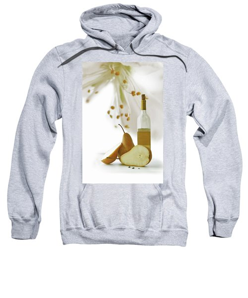 Pears Blossom Sweatshirt