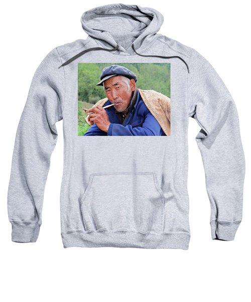 Peasant Farmer Sweatshirt