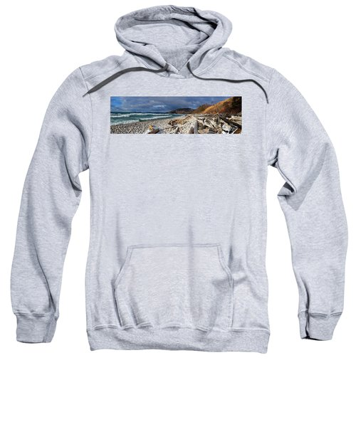 Pebble Beach Sweatshirt