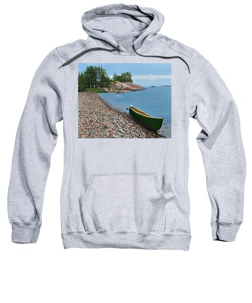 Pebble Beach Sweatshirt