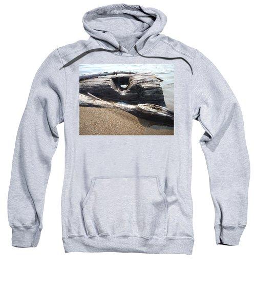 Peekaboo Sweatshirt