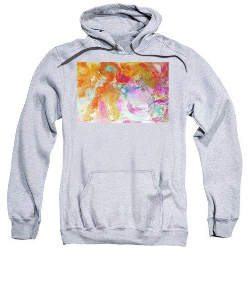 Pegasus Sweatshirt