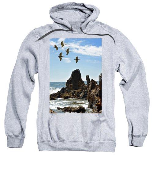Pelican Inspiration Sweatshirt