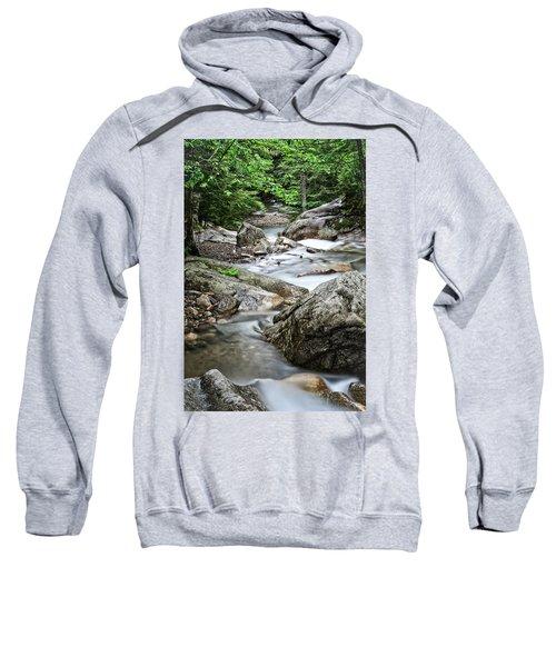Pemigewasset River Nh Sweatshirt