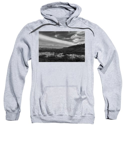 Penasquitos Creek Marsh Sweatshirt