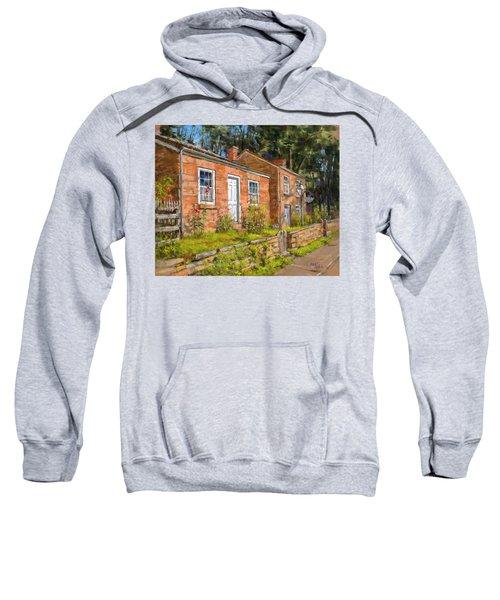 Pendarvis House Sweatshirt