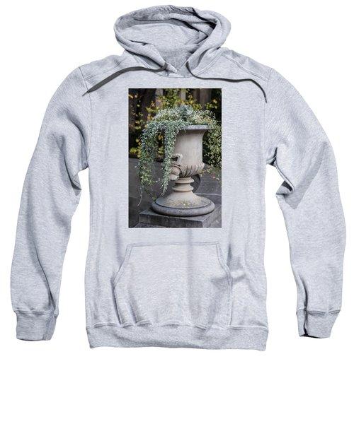 Penn State Flower Pot  Sweatshirt