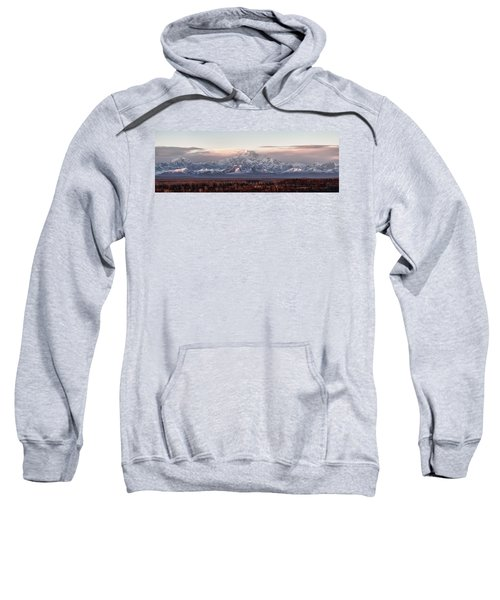 Pensive Sweatshirt
