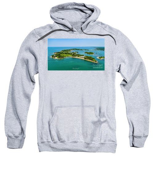 Penzance Point Sweatshirt