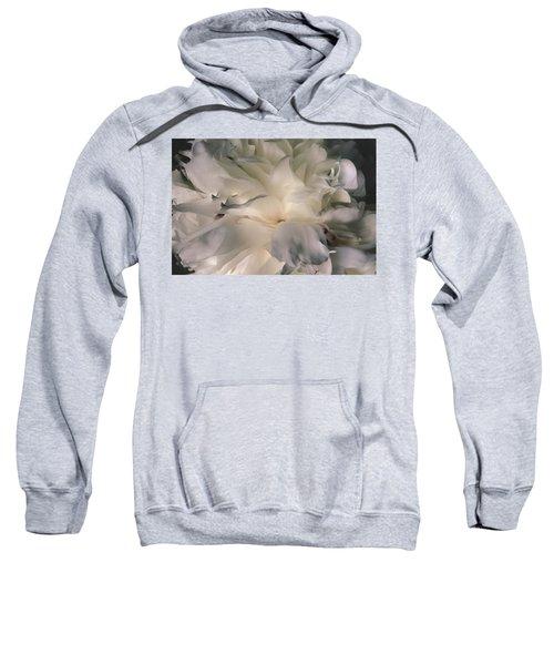 Peony  Sweatshirt