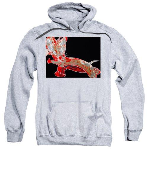 Peppermint Sweatshirt