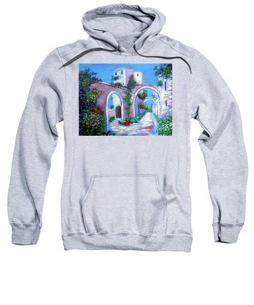 Percorso Paradiso Sweatshirt