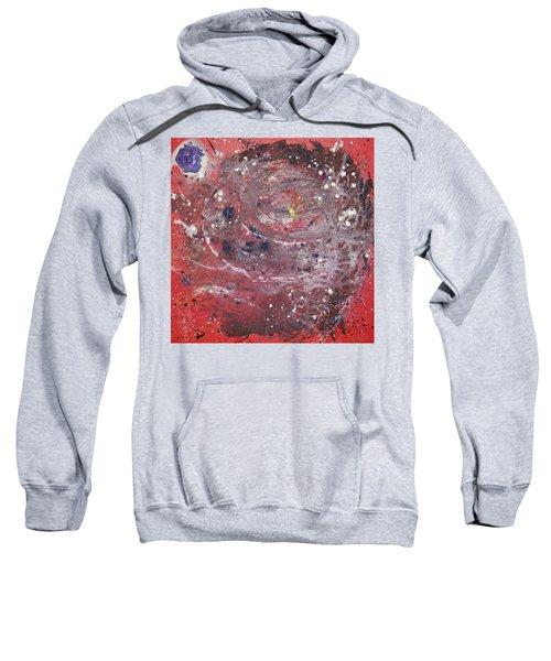 Perfect Storm Sweatshirt