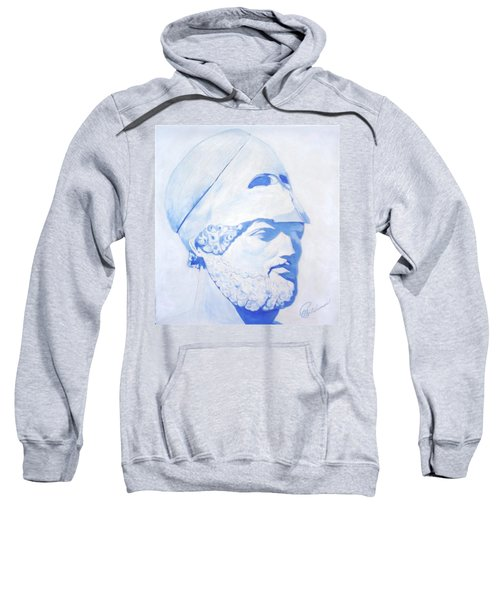 Pericles Sweatshirt