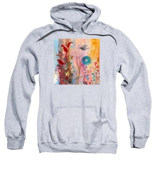 Persephone's Splendor Sweatshirt