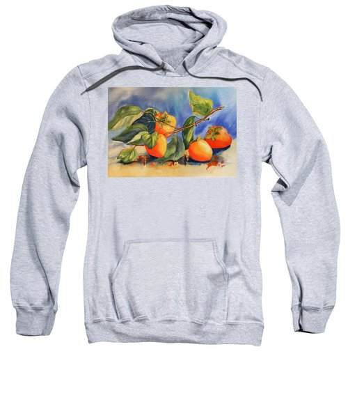 Persimmons Sweatshirt