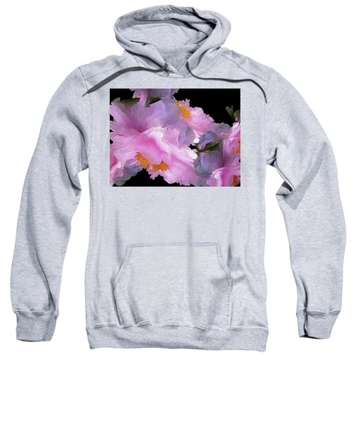 Petal Dimension 306  Sweatshirt