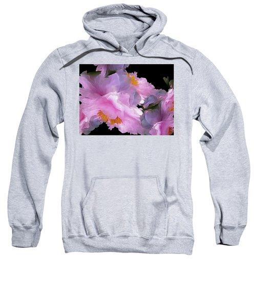 Petal Dimension 306  Sweatshirt