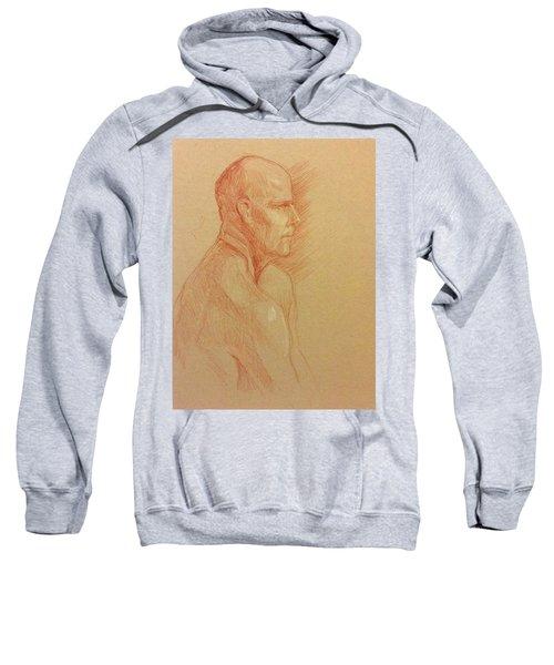 Peter #2 Sweatshirt