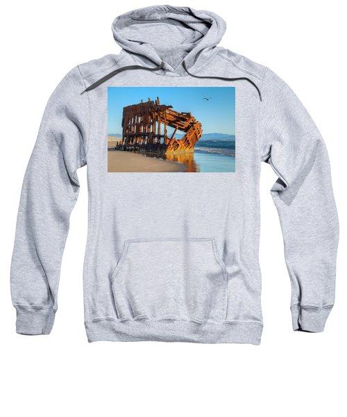 Peter Iredale II Sweatshirt