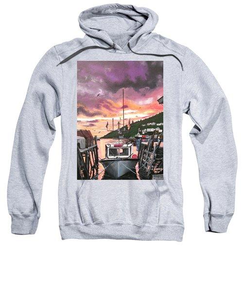 Petty Harbour Sweatshirt
