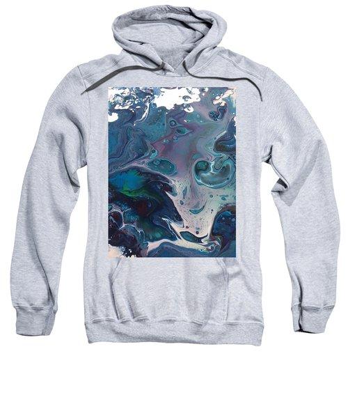 Phantom Of The Sea Sweatshirt