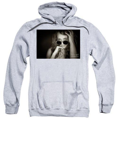 Pheobie 2 Sweatshirt