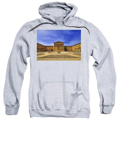 Philadelphia Art Museum Sweatshirt