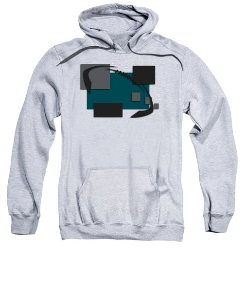 Philadelphia Eagles Abstract Shirt Sweatshirt