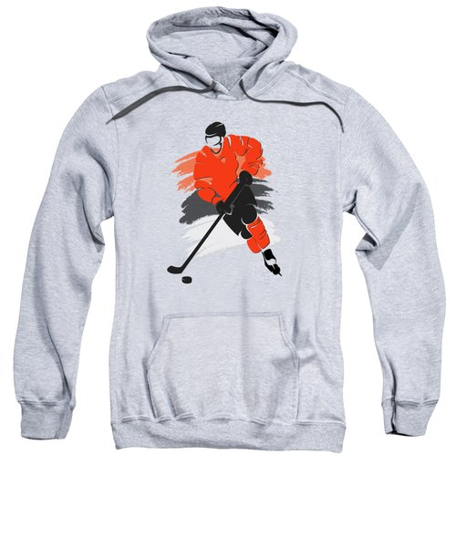 Philadelphia Flyers Player Shirt Sweatshirt