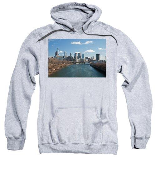 Philly Winter Sweatshirt
