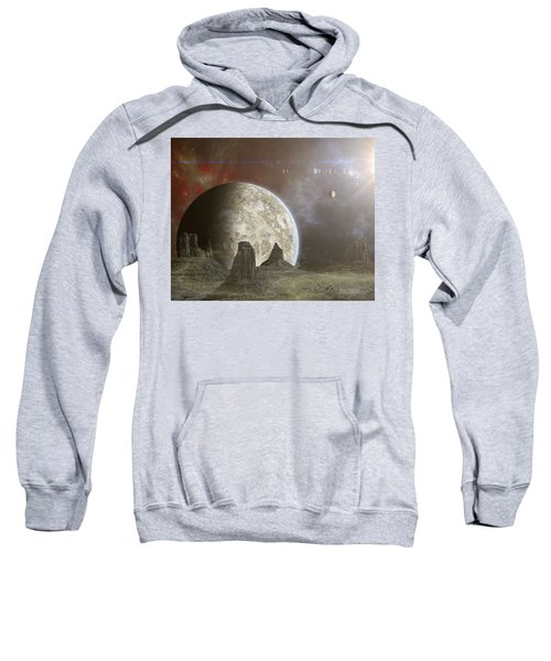 Phobos Sweatshirt