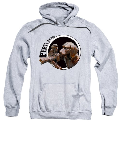 Photo Hound Sweatshirt