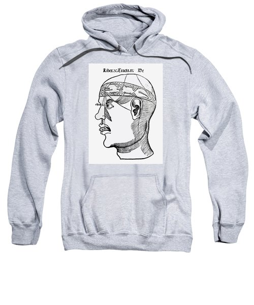 Phrenology Sweatshirt
