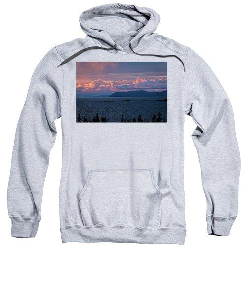 Pic Island Sweatshirt