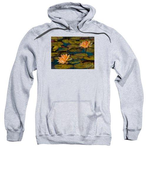 Picnic By The Pond Sweatshirt