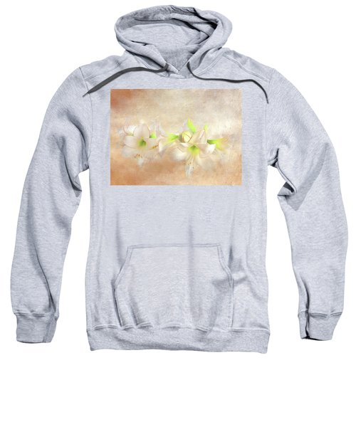 Picotee Bliss			 Sweatshirt