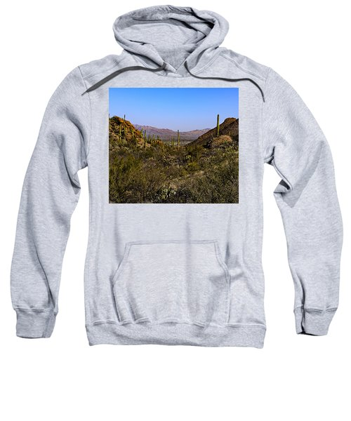 Picture Rocks 24 Sweatshirt